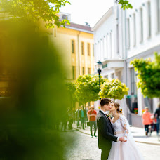 Wedding photographer Evgeniy Gvozdev (Gwozdeff). Photo of 05.07.2017