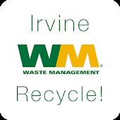 Irvine Recycle!