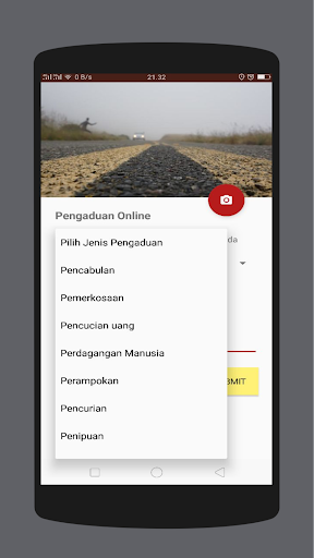 Malang E-Policing 1.2.1 screenshots 4