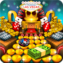 Casino Vegas Coin Party Dozer icon