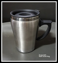 Photo: iScape N20 Steel Mug