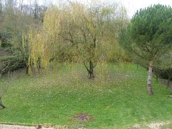 terrain à Houppeville (76)
