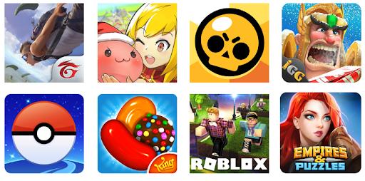 Imágenes de juegos
