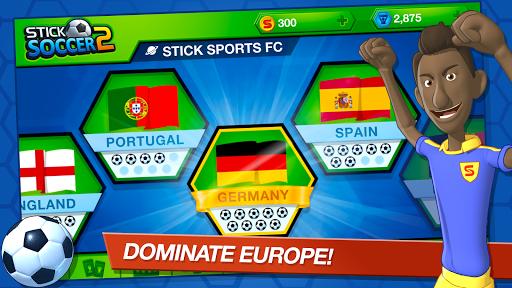 Stick Soccer 2 1.2.1 de.gamequotes.net 4