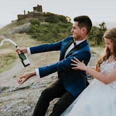 Wedding photographer Blanche Mandl (blanchebogdan). Photo of 09.11.2017