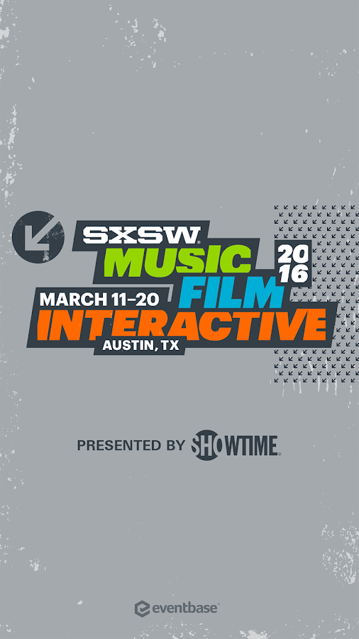 SXSW® GO - Official 2016- screenshot