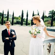 Wedding photographer Evgeniy Simonenko (zheckasmk). Photo of 07.09.2017