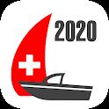 Bootsprüfung Schweiz 2020 icon