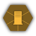 Hexwalk icon