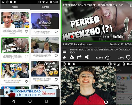 Alejo Igoa 1.3 screenshots 10