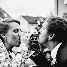 Wedding photographer Igorh Geisel (Igorh). Photo of 13.01.2018