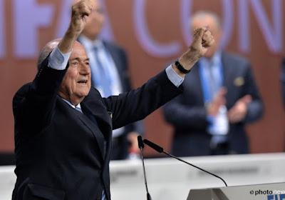 Sepp Blatter fixé lundi sur sa suspension