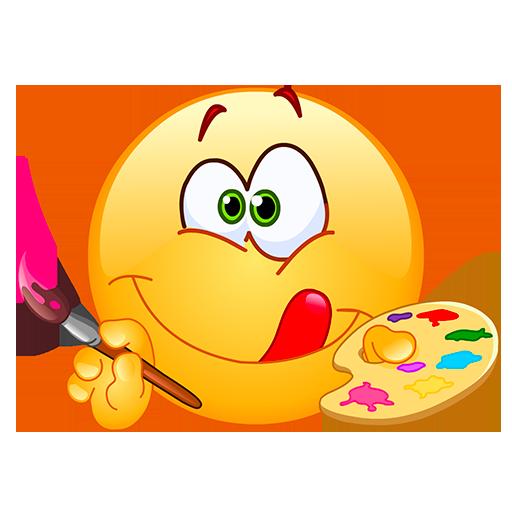 Emoji Maker - Make New Emoji!