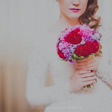 Wedding photographer Kseniya Kibkalo (Ksubik). Photo of 24.02.2014