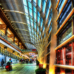 by Morris John John Uy - Buildings & Architecture Other Interior
