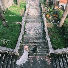 Wedding photographer Darya Artischeva (daryawedd). Photo of 24.03.2018