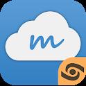 mCloud SEMA K9 icon