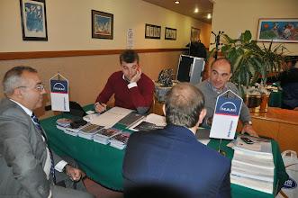 Photo: Il workshop con uno degli sponsor dell'evento