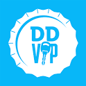 DDVIP – Designated Driver App icon