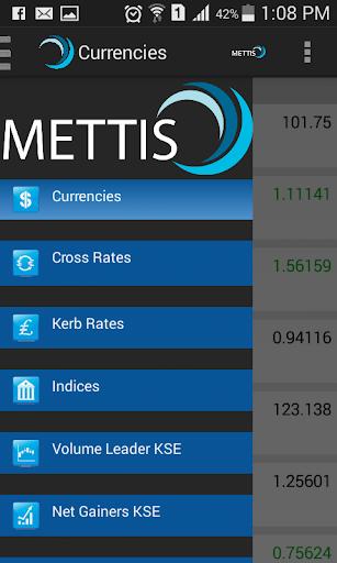 Mettis