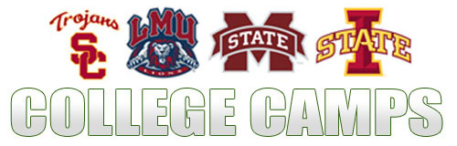 Click To View College camps