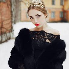 Wedding photographer Polina Koroleva (korolevapn). Photo of 06.03.2016