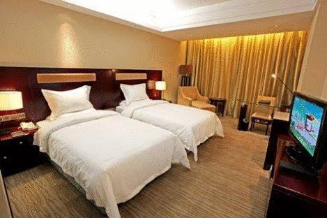 Shanxi Yunshui Internation Hotel
