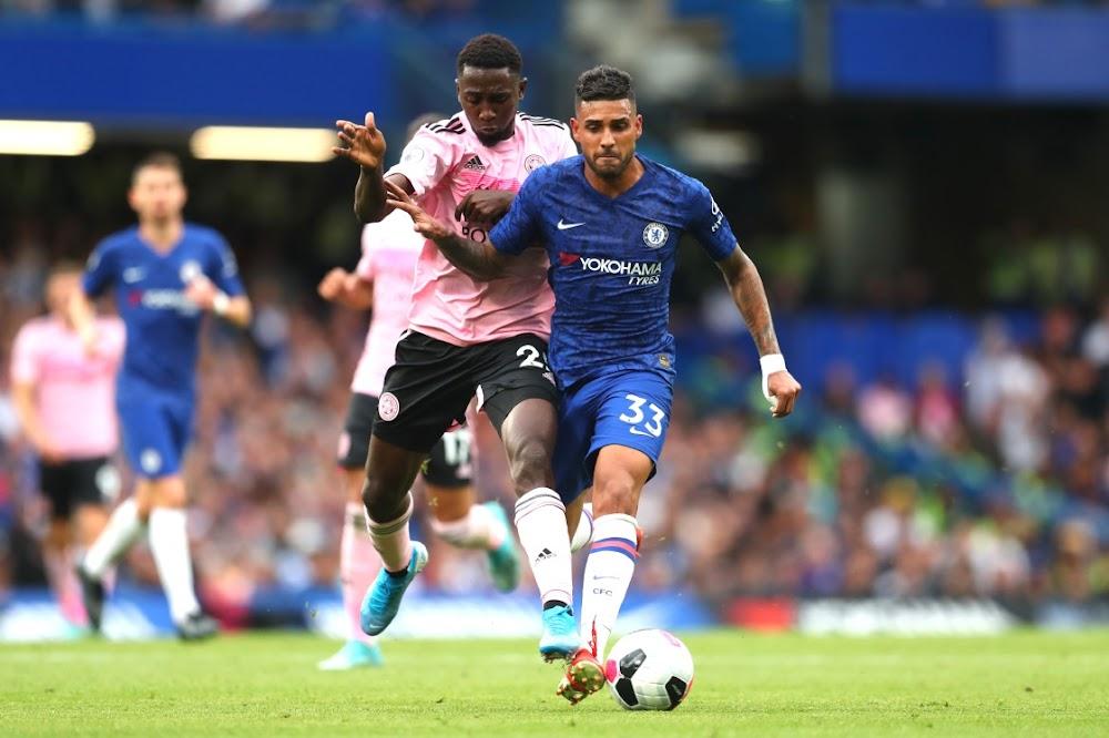 Wilfred Ndidi: Leicester se skurk en held