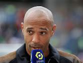 Thierry Henry prévient le PSG et sa MNM