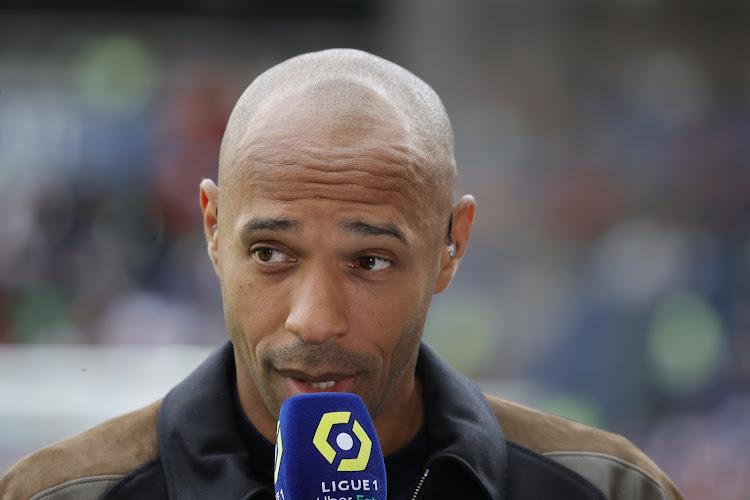Thierry Henry s'ajoute encore une casquette, cette fois aux USA