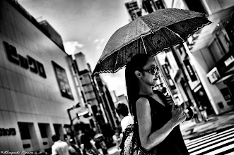 Photo: ある夏の昼下がり One summer afternoon  Tokyo Street Shooting  Location; #Shinjuku , #Tokyo , #Japan   #photo #photography #streetphotography #streettogs  #leica #leicammonochrom +Leica Camera