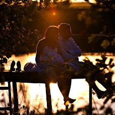 Wedding photographer Aleksandr Uruskin (Pritok41). Photo of 19.05.2017