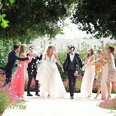 Wedding photographer Amleto Raguso (raguso). Photo of 02.10.2017