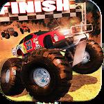 Monster Truck Vs Racing Rival