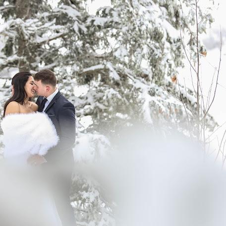 Wedding photographer Alexia Chevron (alexcphotograph). Photo of 15.02.2018