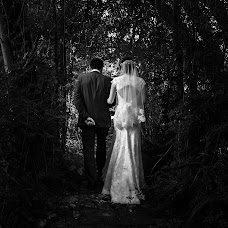 Wedding photographer Viviana Calaon moscova (vivianacalaonm). Photo of 18.07.2018