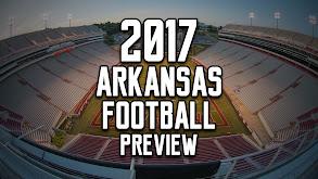 2017 Arkansas Football Preview thumbnail