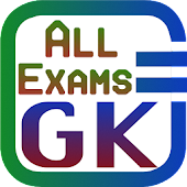 All Exams GK - QA : In Eng-Hin