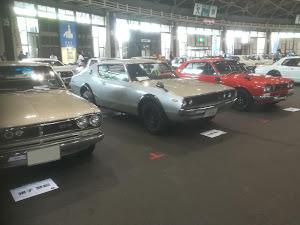 スカイラインGT-R  昭和48年 ケンメリ GT-Rのカスタム事例画像 かず吉さんの2019年06月08日10:00の投稿