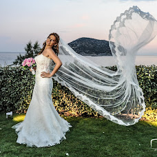 Wedding photographer Giannis Tselikis (tselikis). Photo of 25.08.2015