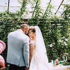 Wedding photographer Yuliya Yaroshenko (Juliayaroshenko). Photo of 21.07.2017