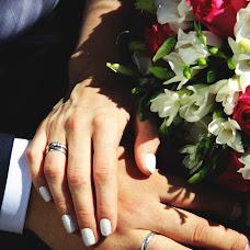 Wedding photographer Yuliya Kuzina (SayYes). Photo of 29.07.2015