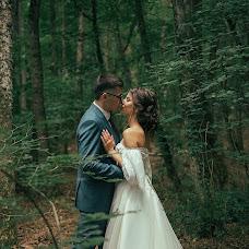 Wedding photographer Andrey Gorbunov (andrewwebclub). Photo of 30.06.2018