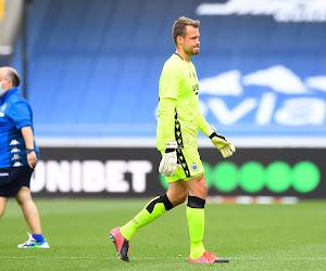 """Mignolet s'attend à revivre ce scénario: """"Toutes les équipes qui affrontent Bruges se donnent toujours un peu plus"""""""