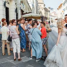 Wedding photographer Aleksandr Pekurov (aleksandr79). Photo of 09.08.2017