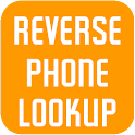 Reverse CellPhone Lookup App icon
