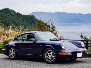 911 964A 1992 Carrera 2のカスタム事例画像 Hiroさんの2020年02月15日16:57の投稿