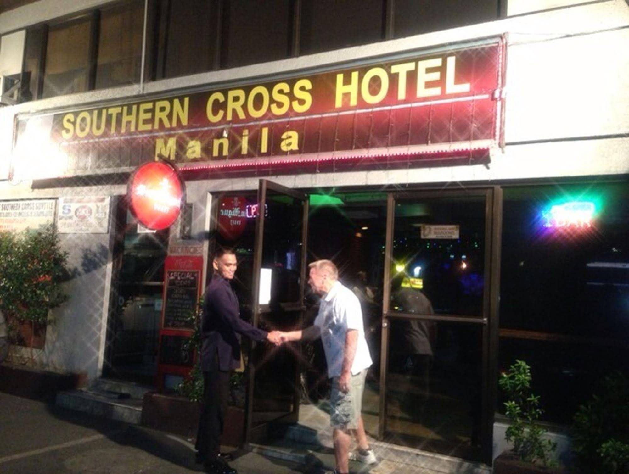 The Southern Cross Hotel Manila
