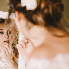 Wedding photographer Maryana Stebeneva (Mariana23). Photo of 09.10.2017