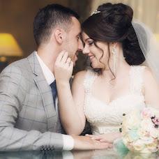Wedding photographer Aleksandra Nenasheva (studioDARYA). Photo of 23.09.2016